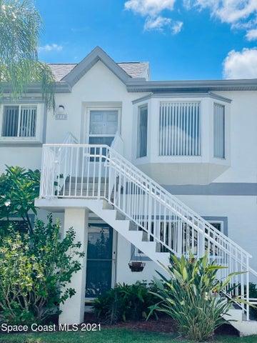135 Ocean Park Lane, 10, Cape Canaveral, FL 32920