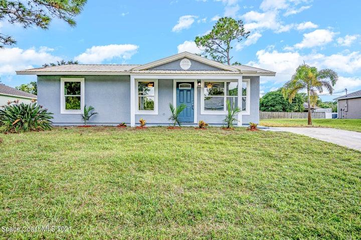 506 Collings Street SE, Palm Bay, FL 32909