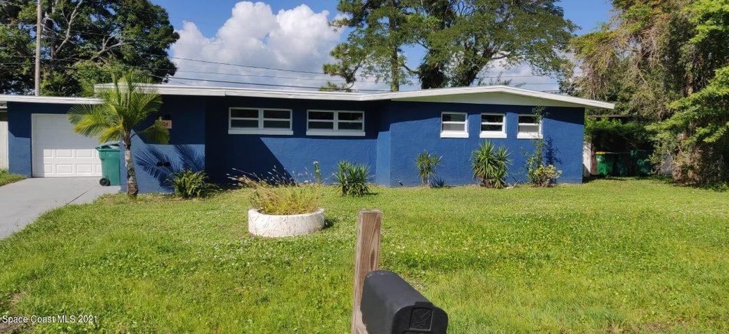 1206 Japonica Lane, Cocoa, FL 32922