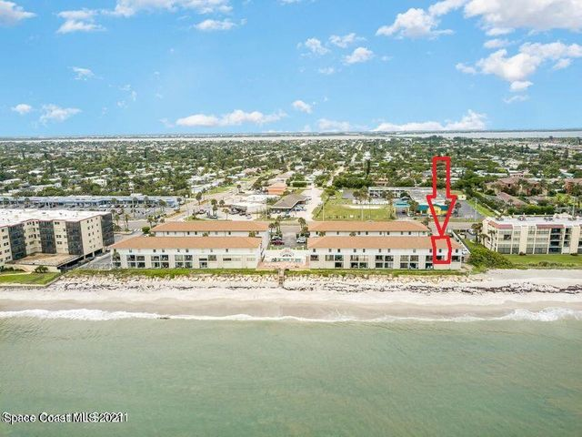 Direct Ocean Views! from Main Floor Balcony & 2nd Level Owners Suite!