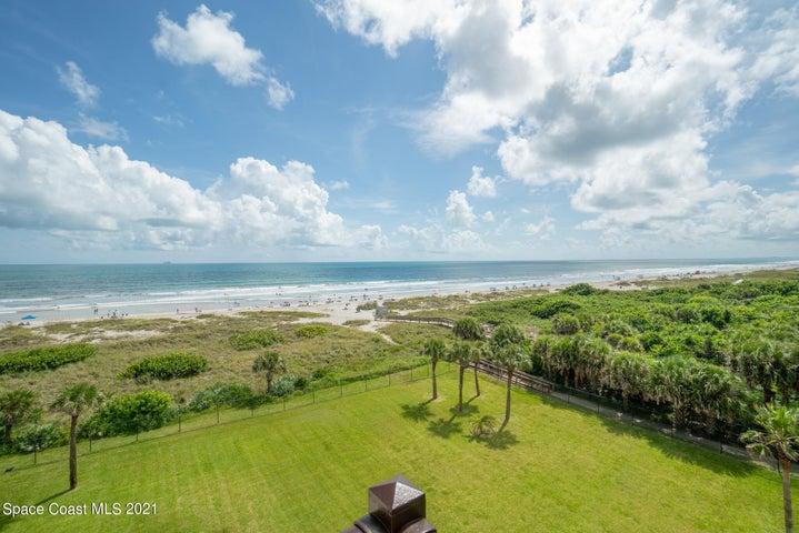 1830 N Atlantic Avenue, C601, Cocoa Beach, FL 32931