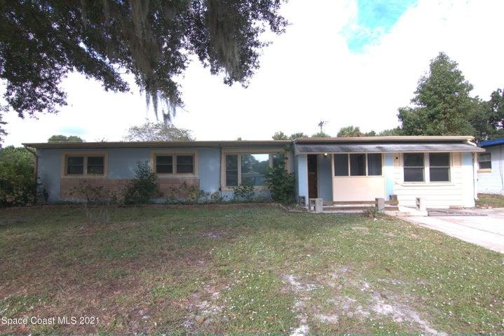 1201 Montclair Road, Cocoa, FL 32922