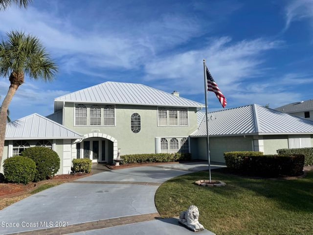 867 Loggerhead Island Drive, Satellite Beach, FL 32937