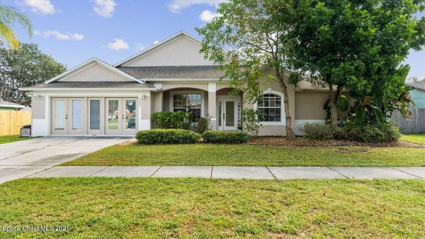 6065 Grissom Parkway, Cocoa, FL 32927