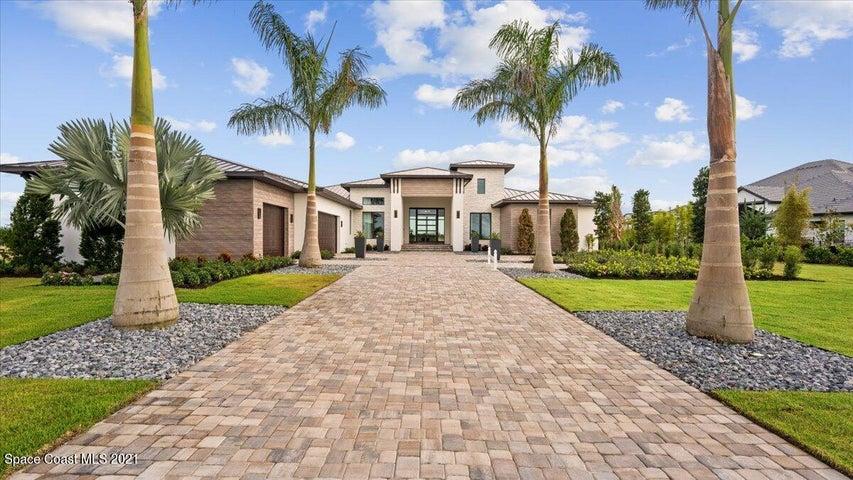 4483 Milost Drive, Rockledge, FL 32955
