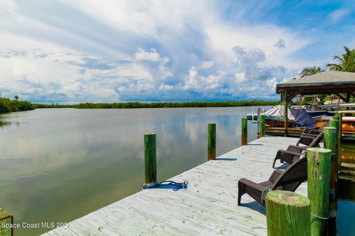 14 Danube River Drive, Cocoa Beach, FL 32931