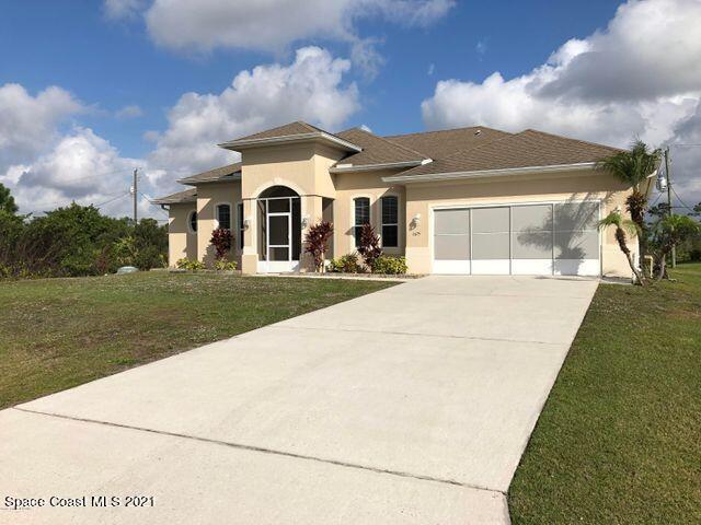 1675 Whiting Street SE, Palm Bay, FL 32909