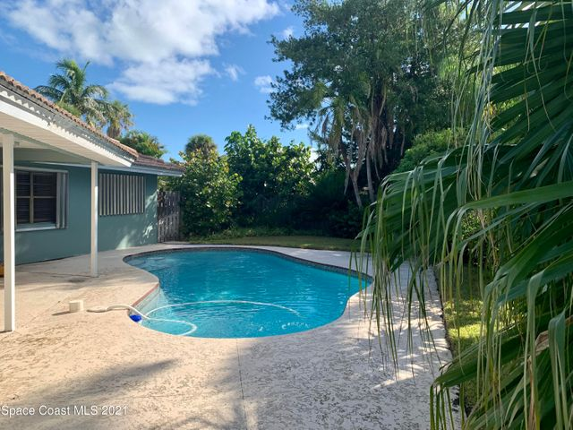 635 Florence Court, Satellite Beach, FL 32937