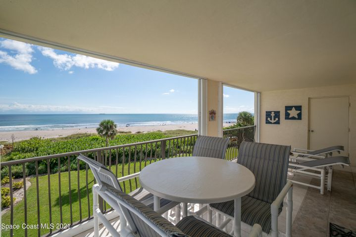 550 Garfield Avenue, 401, Cocoa Beach, FL 32931