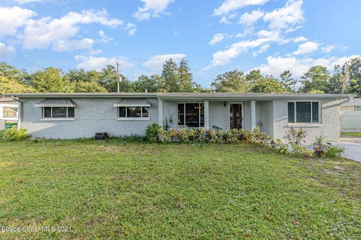 2135 Michigan Avenue, Cocoa, FL 32926