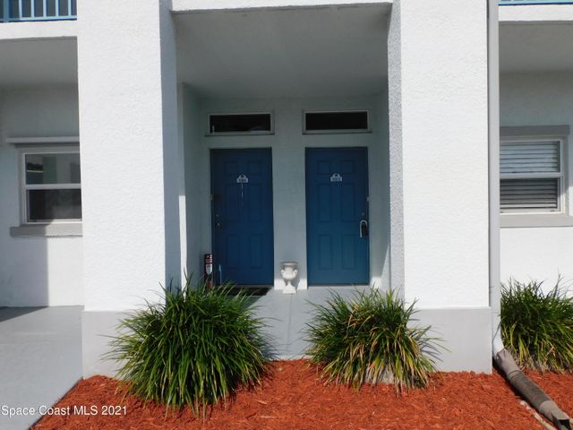 180 Portside Avenue, 102, Cape Canaveral, FL 32920