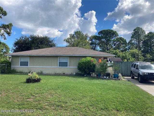 885 Taluga Avenue SE, Palm Bay, FL 32909