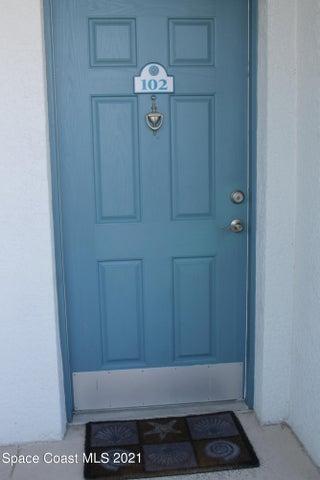 131 Portside Avenue, 102, Cape Canaveral, FL 32920