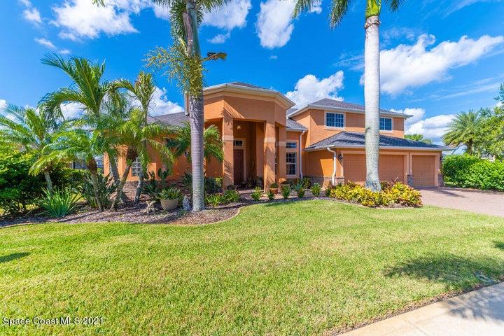 4567 Merlot Drive, Rockledge, FL 32955