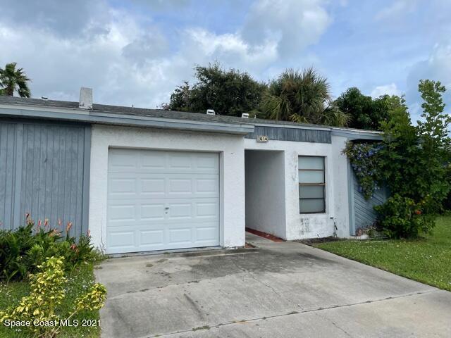 1014 Mary Joye Avenue, Indian Harbour Beach, FL 32937