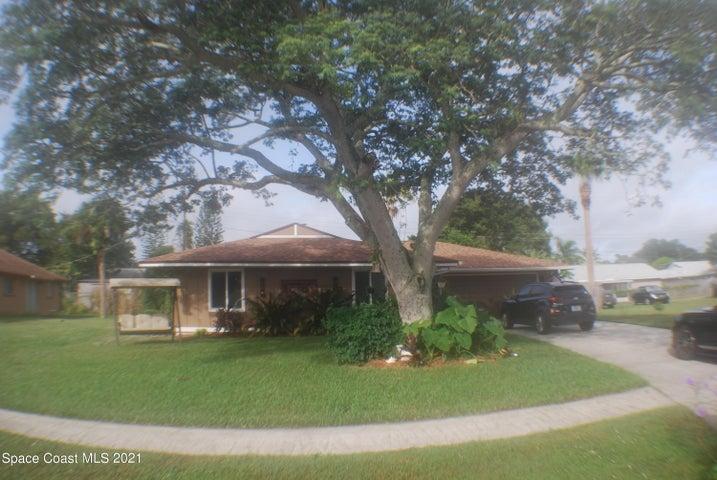 1032 Dolphin Court, Rockledge, FL 32955