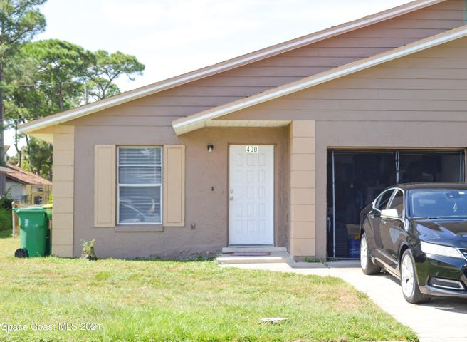 400 Country Lane Drive, Cocoa, FL 32926