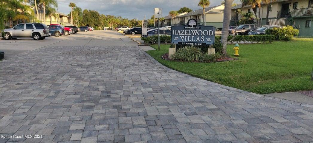 1720 Murrell Road, 207, Rockledge, FL 32955