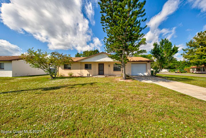 6730 Song Drive, Cocoa, FL 32927