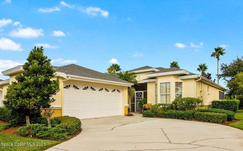 4590 Brantford Court, Rockledge, FL 32955