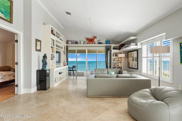 3409 S Atlantic Avenue, 503, Cocoa Beach, FL 32931