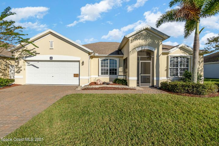 3263 Hawthorne Avenue, Rockledge, FL 32955