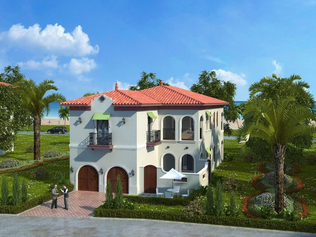 Guana Cay Rendering