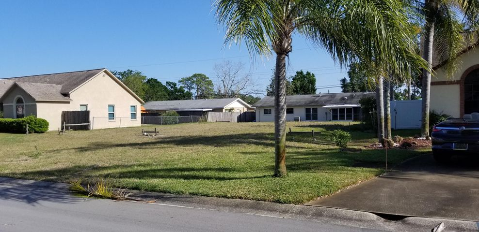 925 Yorktowne Drive, Rockledge, FL 32955