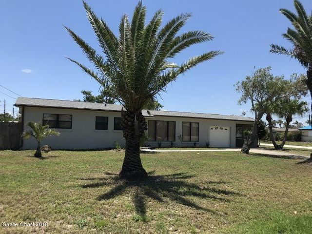 156 Ocean Boulevard, Satellite Beach, FL 32937
