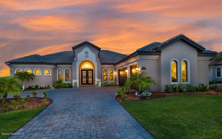 3788 Imperata Drive, Rockledge, FL 32955