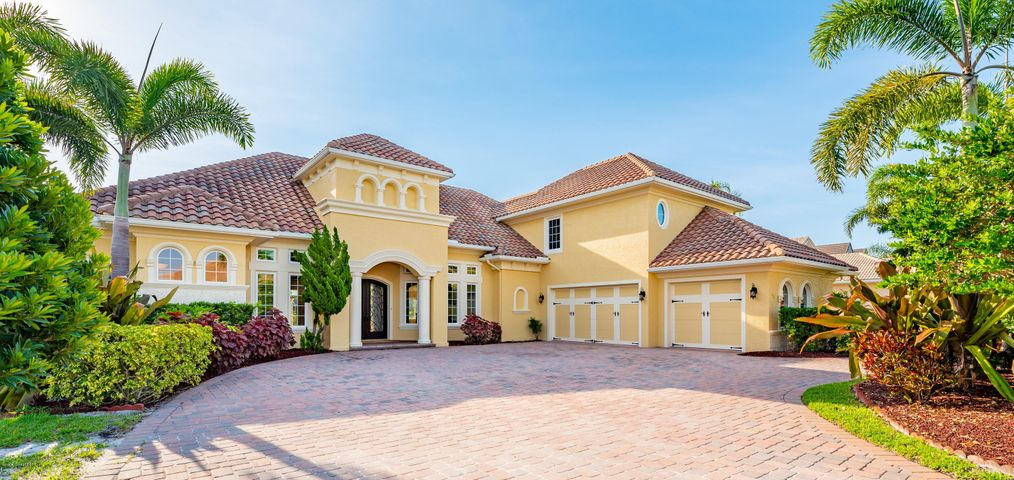 371 Lanternback Island Drive, Satellite Beach, FL 32937