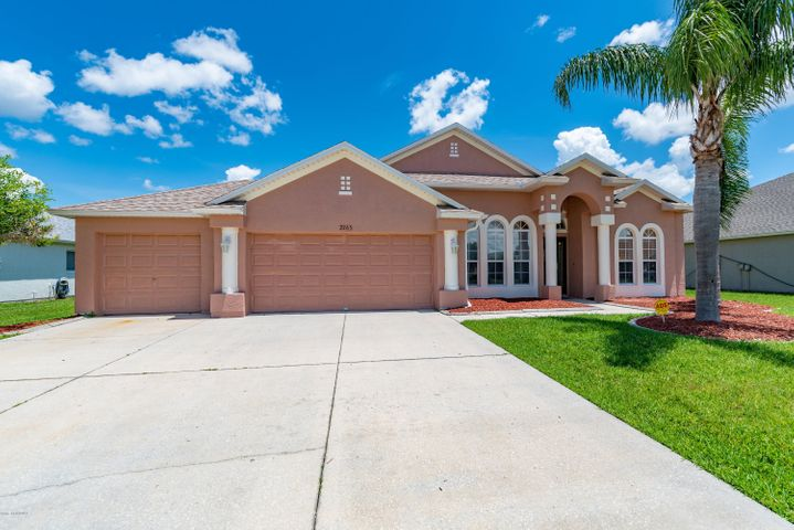 2765 Whistler Street, West Melbourne, FL 32904