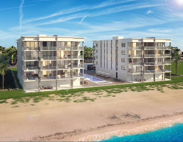 2795 Highway A1a 401, Indialantic, FL 32903