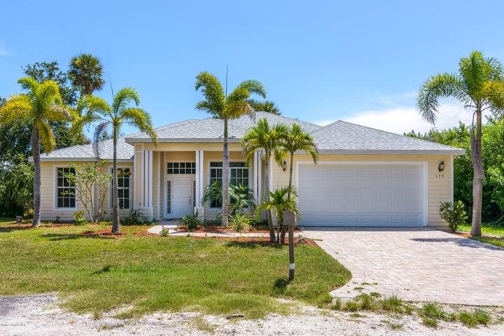 139 Oak Lane, Cape Canaveral, FL 32920