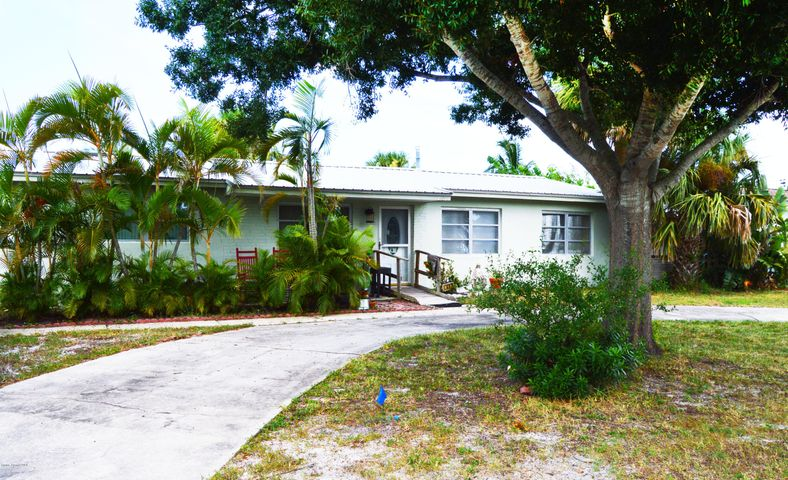 407 Atlantis Drive, Satellite Beach, FL 32937