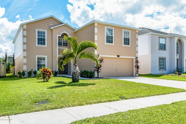 571 Tortuga Way, West Melbourne, FL 32904