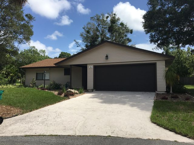 756 John Carroll Lane, West Melbourne, FL 32904