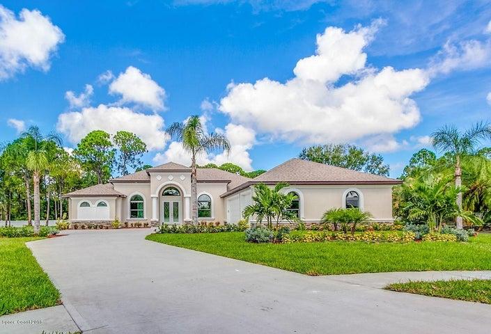 984 Easterwood Court, Palm Bay, FL 32909