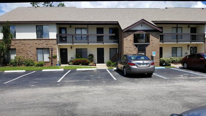 1515 Huntington Lane 822, Rockledge, FL 32955