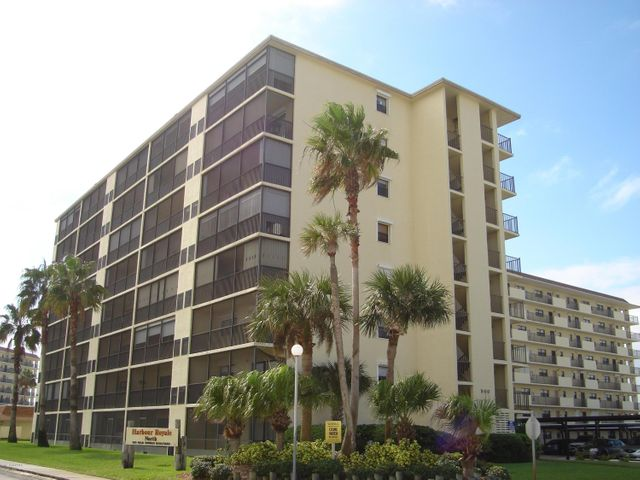 500 Palm Springs Boulevard 209, Indian Harbour Beach, FL 32937