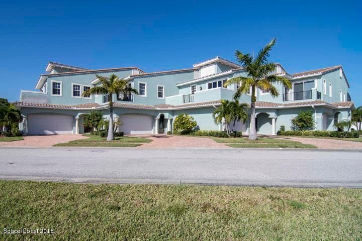 148 Mediterranean Way, Indian Harbour Beach, FL 32937