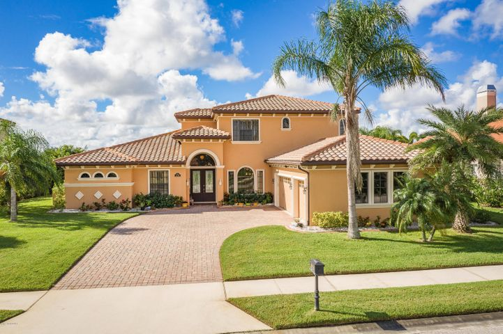 3718 Imperata Drive, Rockledge, FL 32955