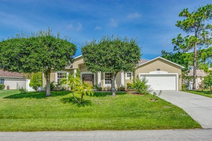 491 Sauders Road, Palm Bay, FL 32909