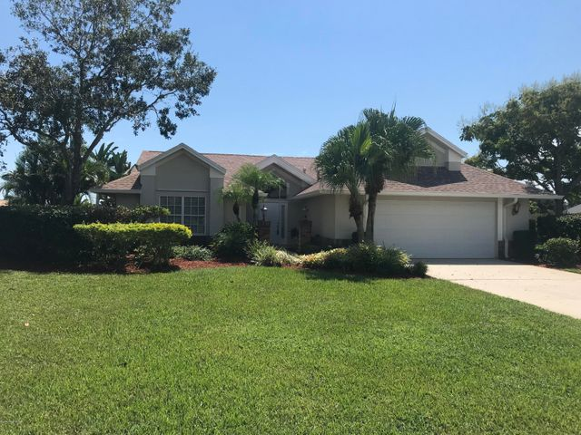 1164 Cypress Trace Drive, Melbourne, FL 32940
