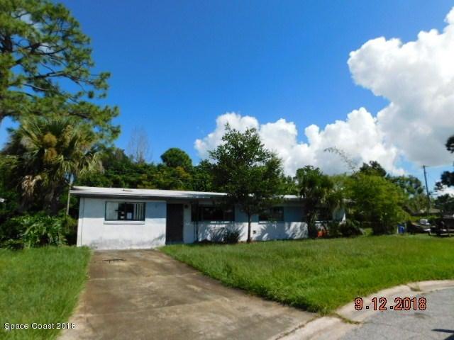 970 Pinson Boulevard, Rockledge, FL 32955