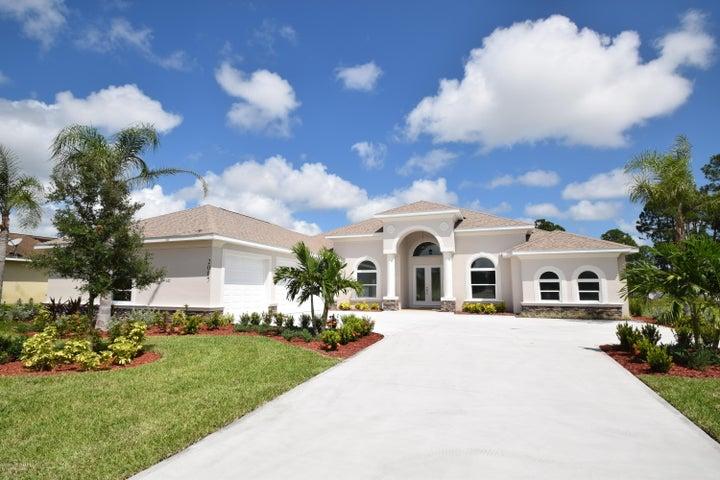 2007 Windbrook Drive, Palm Bay, FL 32909