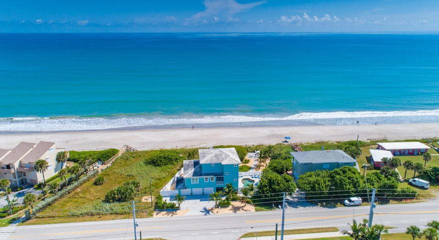 2735 S Highway A1a, Melbourne Beach, FL 32951