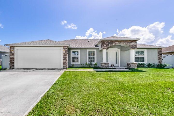 618 Firestone Street, Palm Bay, FL 32907