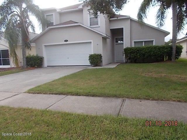 1090 Olde Bailey Lane, West Melbourne, FL 32904