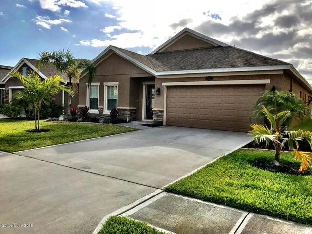 1525 Litchfield Drive, West Melbourne, FL 32904